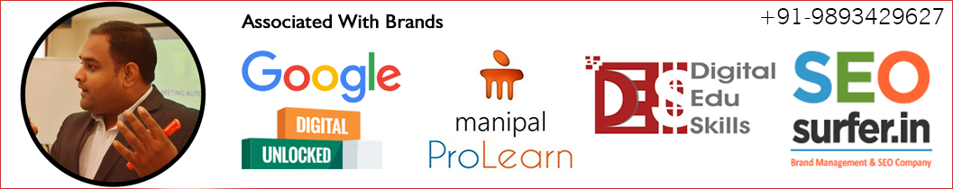 Digital Marketing Course in Bhopal