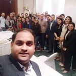 Digital Marketing Workshop at FICCI, Delhi by Google