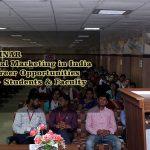 Digital Marketing Workshop & Seminar at RKDF Bhopal
