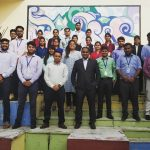 Digital Marketing Workshop at Iper Bhopal