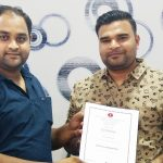 Digital Marketing MSME Certificate